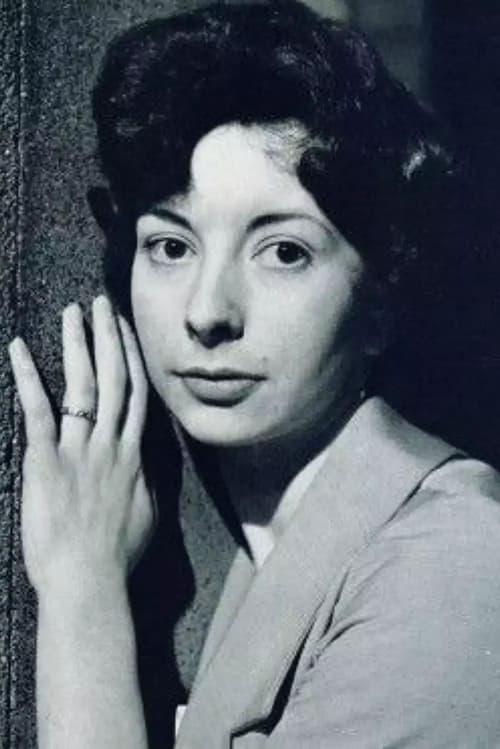 Patricia Heneghan