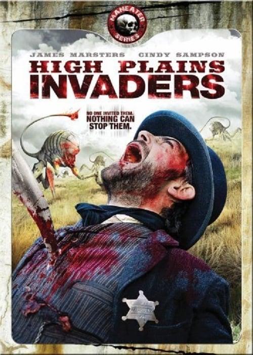 High Plains Invaders