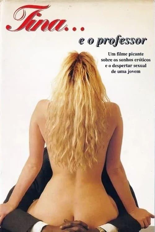 Tina and the Professor