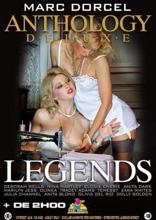 Legends Deluxe Anthology