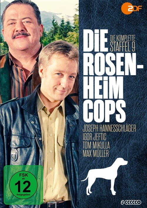 The Rosenheim Cops - Season 9