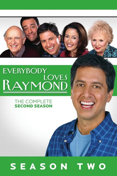 everybody loves raymond season 2 full episodes fdflix
