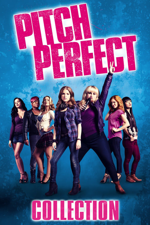 Pitch Perfect (2012) Full Movie - HD Movies