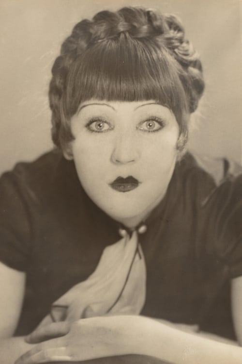 Catherine Hessling