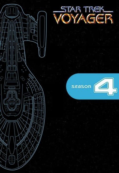 Watch Star Trek: Voyager Season 4 in English Online Free