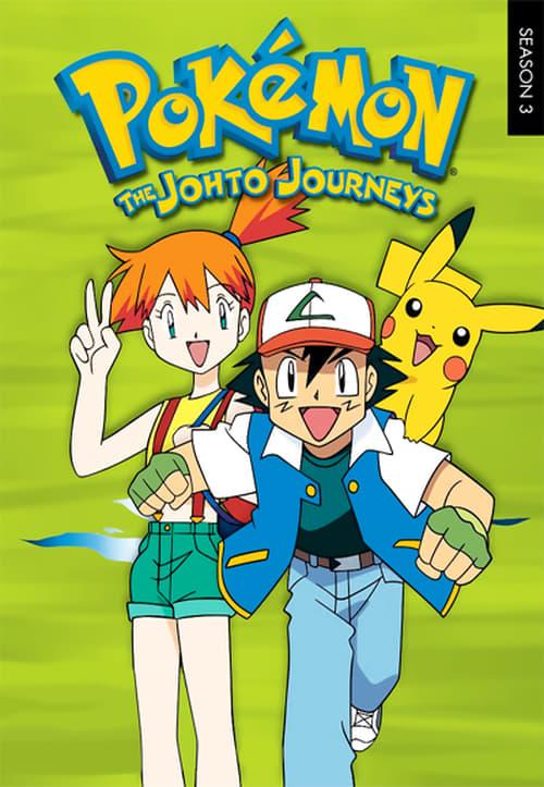 Pokémon Season 3