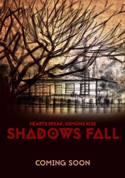 Shadows Fall stream movies online free