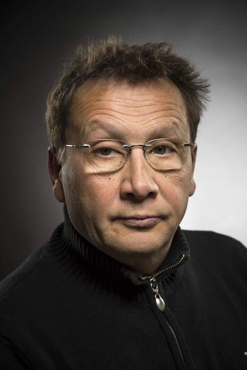 Serge Larivière