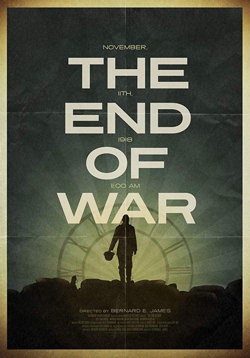 End of War