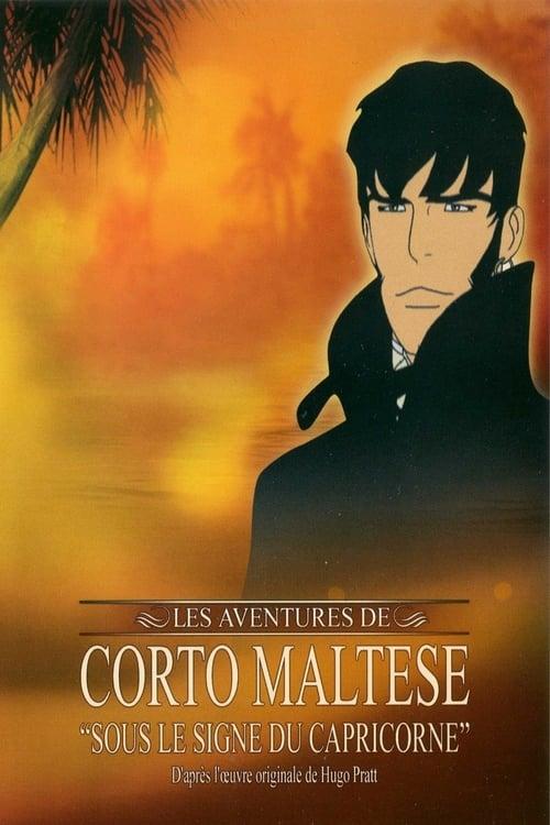 Corto Maltese: Under the Sign of Capricorn