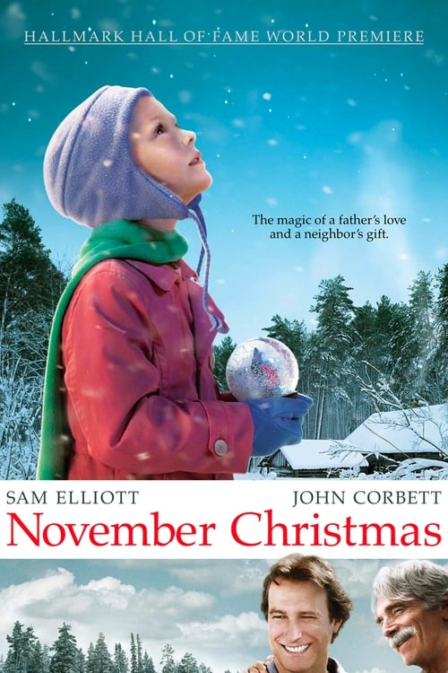 Largescale poster for November Christmas