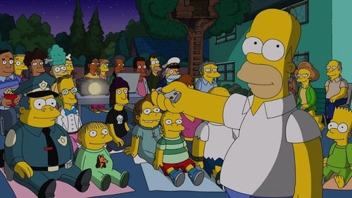 Watch The Simpsons S25E9 in English Online Free | HD