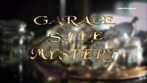 Watch Garage Sale Mystery: The Art of Murder (2017) in English Online Free | 720p BrRip x264