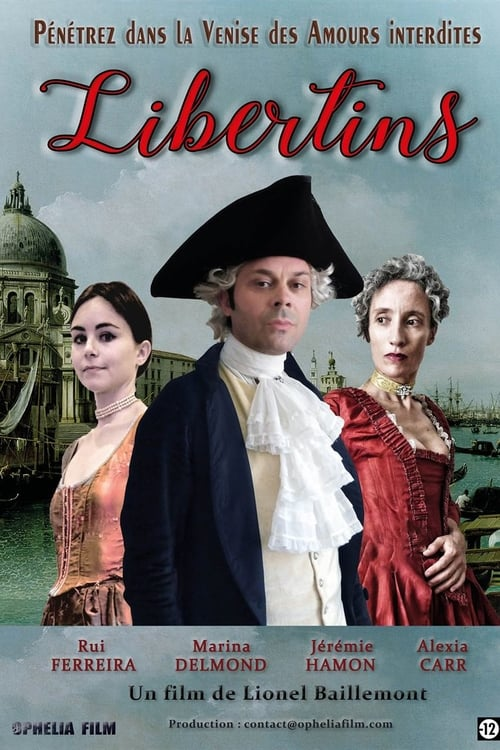 Libertins