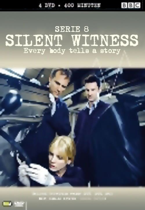 Watch Silent Witness Season 8 in English Online Free