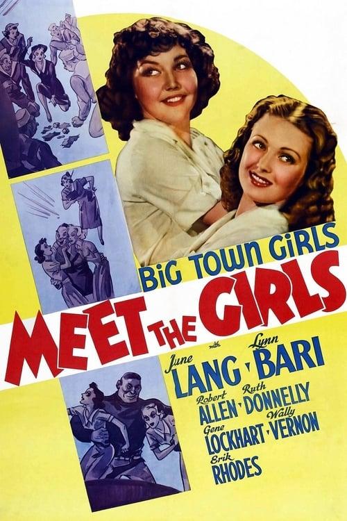 Meet the Girls