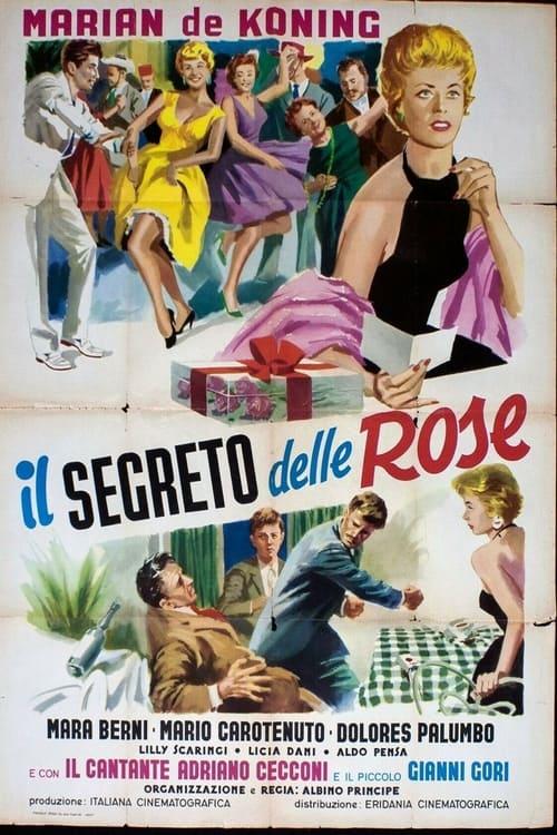 Il segreto delle rose