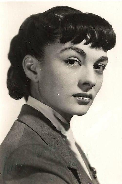 Silvia Morgan