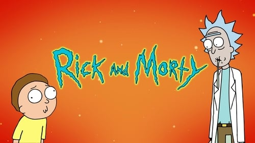 Rick and Morty Season 1 Episode 1 : Pilot