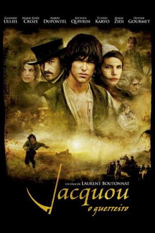 Jacquou the Rebel stream movies online free