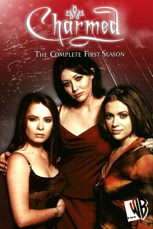 Watch Charmed Season 1 in English Online Free