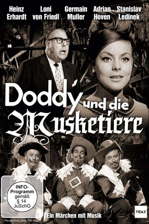 Doddy und die Musketiere