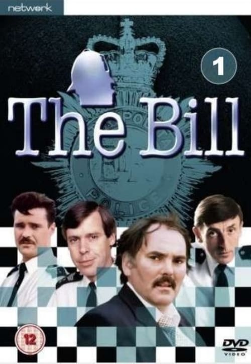 Watch The Bill Season 1 in English Online Free