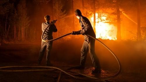 Pyromaniac Poster