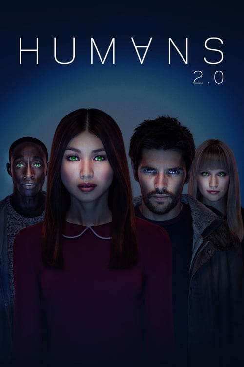 Watch Humans Season 2 in English Online Free