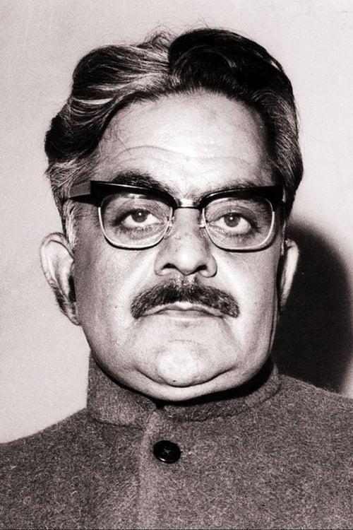 Manmohan Krishna
