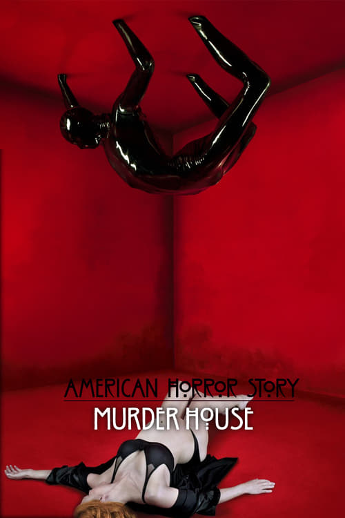 Watch American Horror Story Season 1 in English Online Free