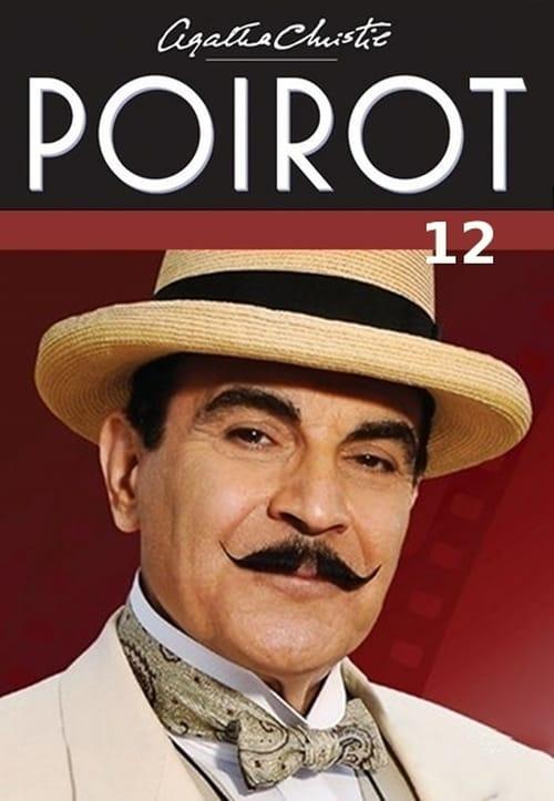 Watch Agatha Christie's Poirot Season 12 in English Online Free