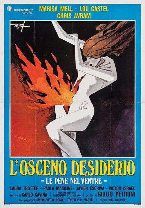Obscene Desire
