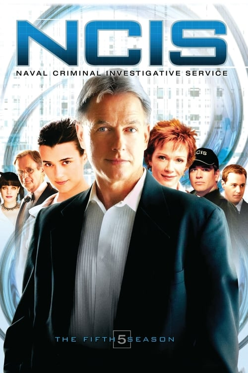 Watch NCIS Season 5 in English Online Free