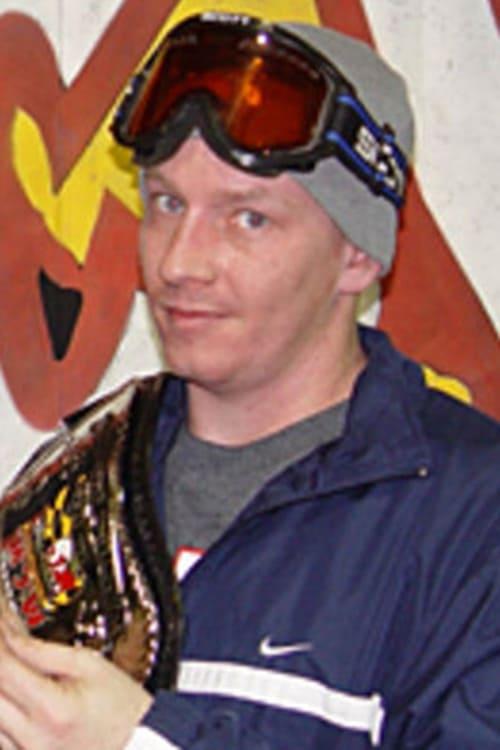 Chad Slivenski
