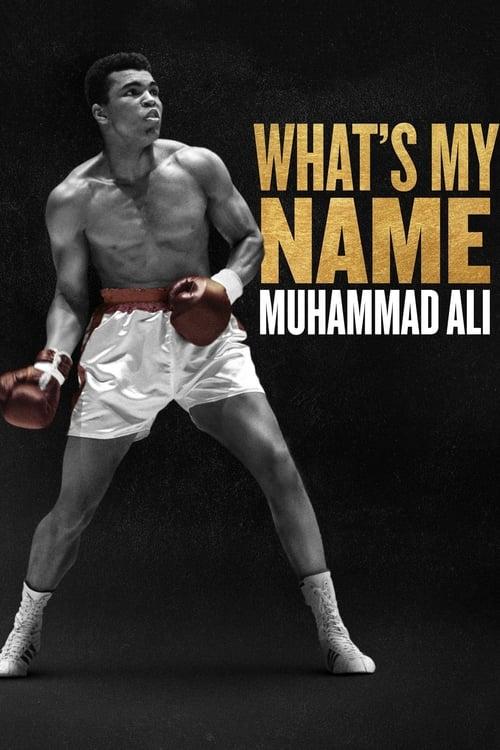 What's My Name | Muhammad Ali