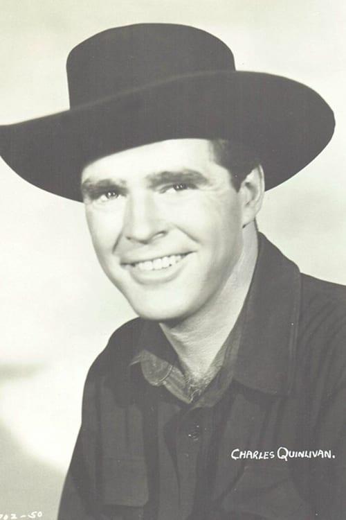 Charles Quinlivan
