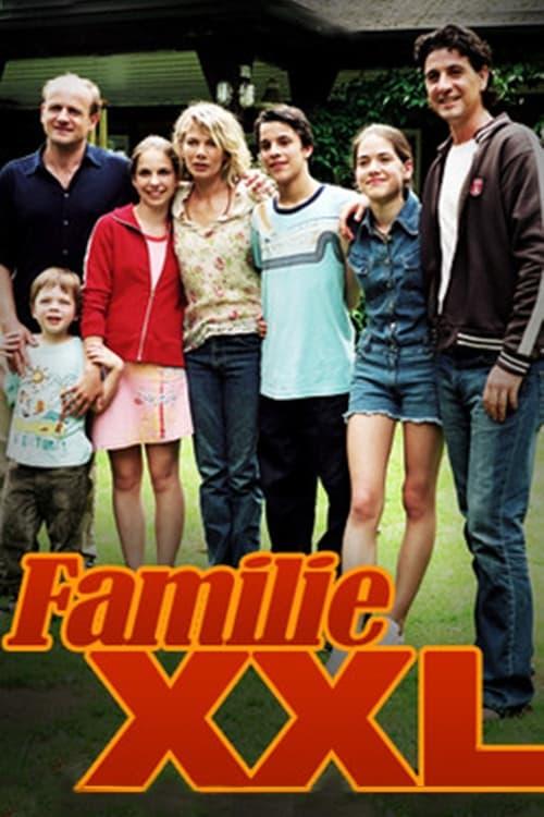 Familie XXL