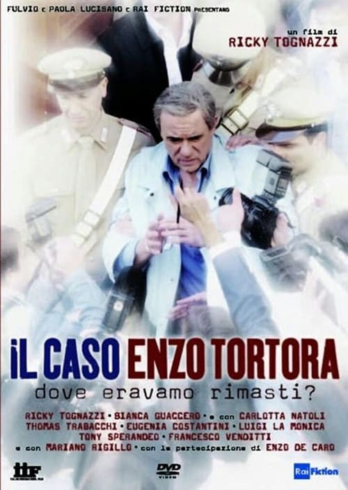 Il caso Enzo Tortora - Dove eravamo rimasti?