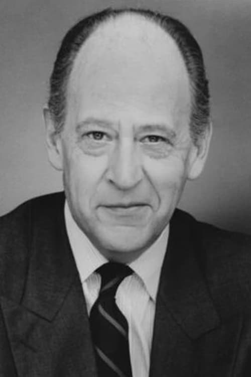 Earl Boen