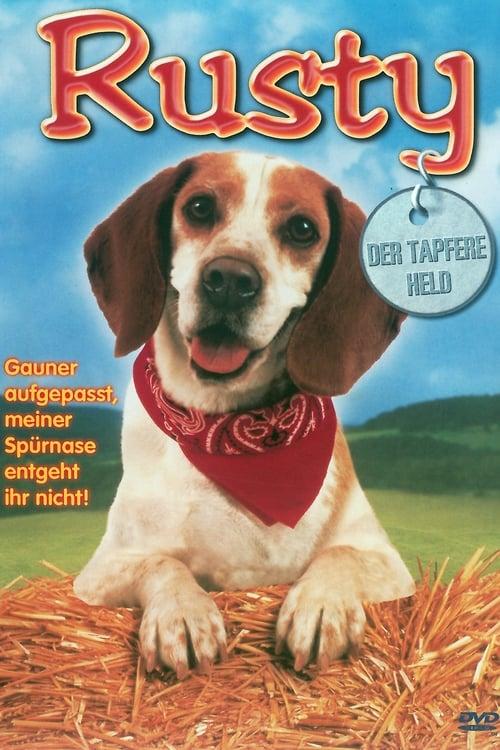 Rusty: A Dog's Tale