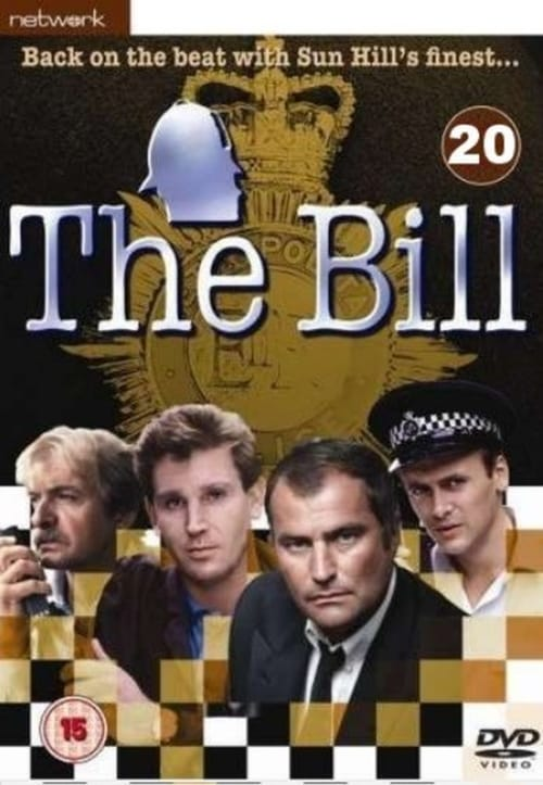Watch The Bill Season 20 in English Online Free