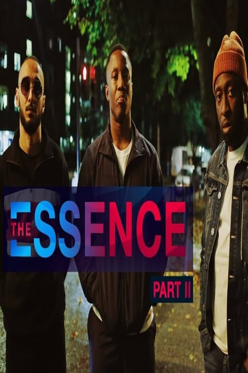The Essence: Part II