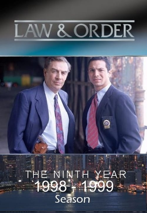 Watch Law & Order Season 9 in English Online Free