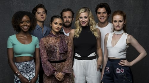Riverdale Season 5 Episode 7 : Chapter Eighty-Three