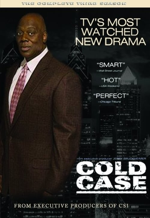 Watch Cold Case Season 3 in English Online Free