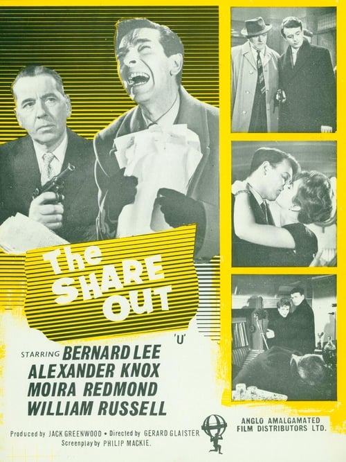 The Share Out