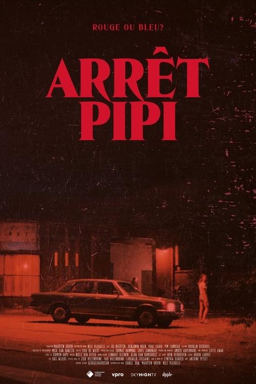 Arrêt Pipi