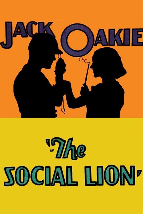 The Social Lion