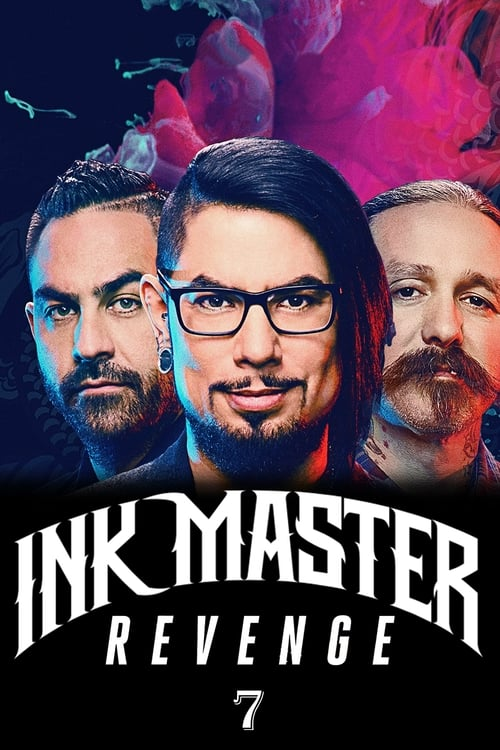 Watch Ink Master Revenge Full Movie Download
